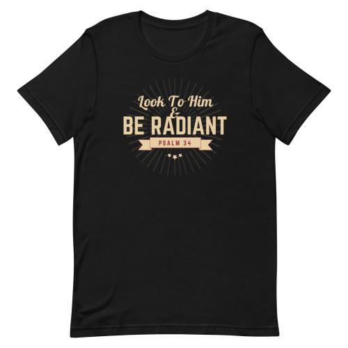 Psalm 34 T-Shirt