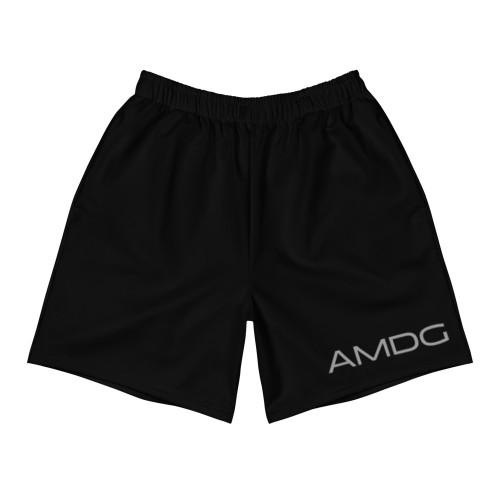 AMDG Athletic Shorts