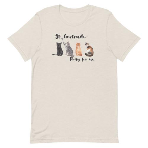 St. Gertrude  T-Shirt