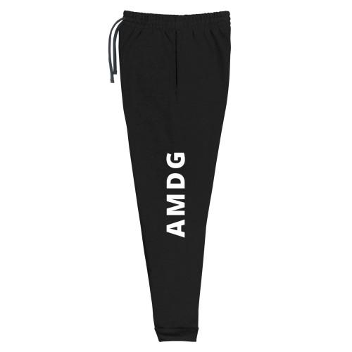 AMDG Joggers