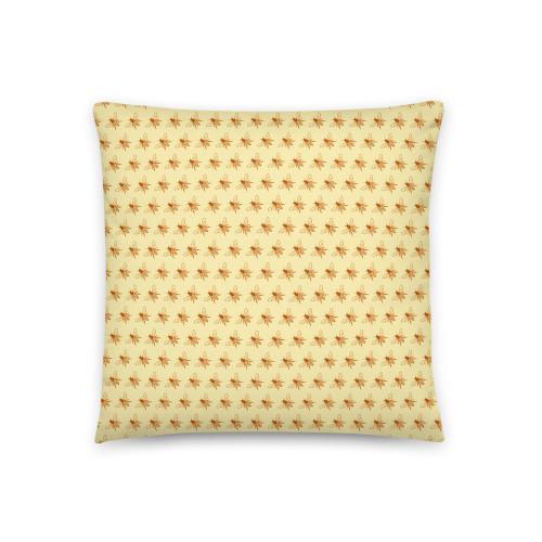 St. Ambrose Basic Pillow