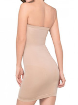 Body Wrap The Strapless Slenderizer Nude