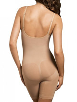 Body Wrap Smooth Catwalk High Waist Nude Plus