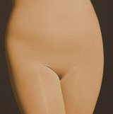 Body Wrap Catwalk High Waist Nude Plus