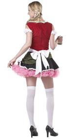 Bavarian Bar Maid