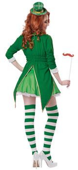 Leprechaun Lucky Charm Costume