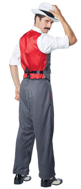 Gangster Mobster Costume