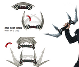 Ninja Assassin Blades