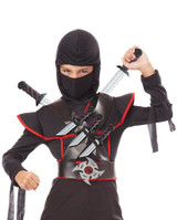 Ninja Weapons Belt Child