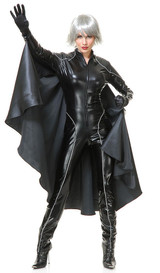 Storm Super Hero Costume