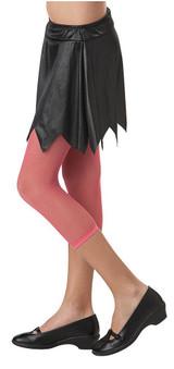 Fishnet Leggings - Pink
