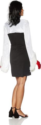 Cruella Sassy Costume