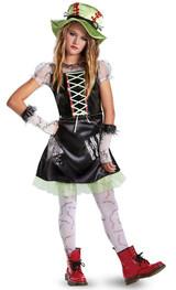 bride monster costume
