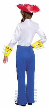 Toy Story Jessie Adult Costume back