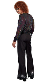 Disco Dude Shirt back