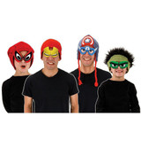 Marvel Superheroes Cartoon Glasses