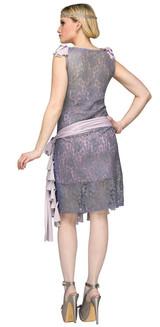 Great Gatsby Daisy Costume