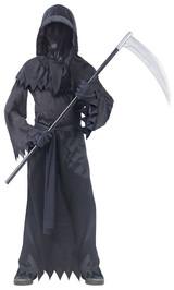 Phantom Child Costume back
