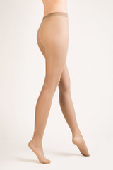 Miss Gabriella Tights Beige