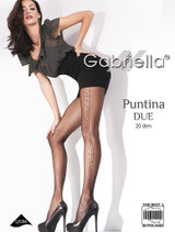 Puntina DUE Tights