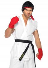 Street Fighter Ryu Costume
