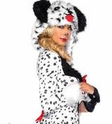 Dotty Dalmatian Dog Costume