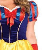 Poison Apple Snow White Plus