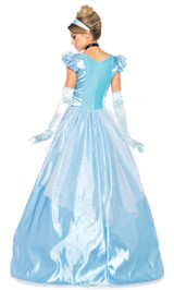 Cinderella Princess Classic Costume