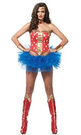 Wonder Woman Kit