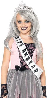 Zombie Prom Queen Child Costume