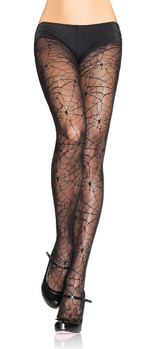 Adult Spider Web Tight