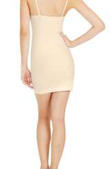 Nearly Nude Smoothing Slip Toasted Almond