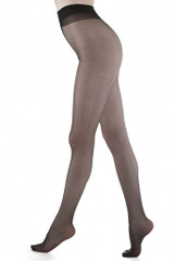 Philippe Matignon Oro 20 Sheer Tights Nero
