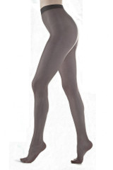 Philippe Matignon Elegance Tonique Leger Ultra Sheer Tights Nero