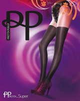 Pretty Polly Fabulous Fashion Super Tights