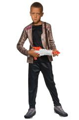 star ward child finn costume