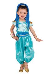 shine costume for kids