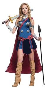 Marvel Valkyrie Adult Costume