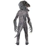 Indominus Rex Costume back