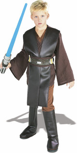 anakin child deluxe costume