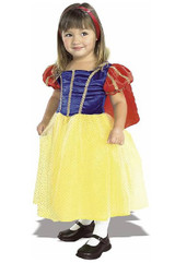Snow White Princess Costume Toddler