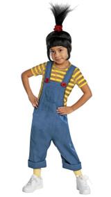 Despicable Me Agnes Costume