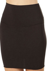 René Rofe Hidden Obsession Tummy Control Black