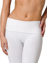 Convertible Legging White