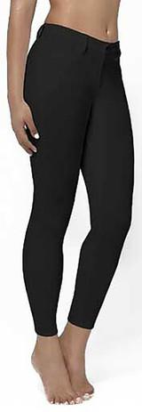 dena skimmer black leggings