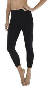 Gloria Skimmer Legging in Black
