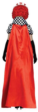 Womens Queen of Hearts Costume