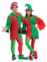 elf costume set for men