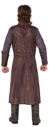 Boys Deluxe Yondu Costume back