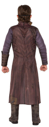 Boys Deluxe Yondu Costume back
